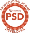 Professional Scrum Developer Certification
